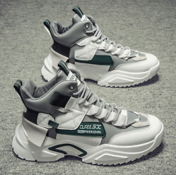 Men Sneakers Cushioning Sport Gym Trainers $100.00
