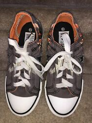 Converse One Star Boys Shoes Size 13 $8.90
