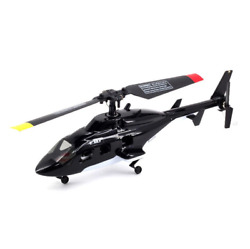 ESKY F150 V2 5CH 2.4G AHSS 6 Axis Gyro Flybarless RC Helicopter With CC3D Mode $79.99