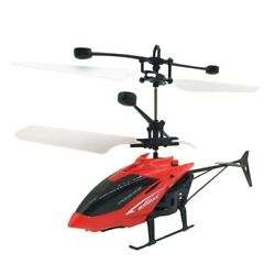 Mini Drone Flying Remote Control Helicopter Large Outdoor Airplanes Kids Toy $19.99