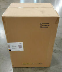 Rubbermaid Commercial Products FGST40SSPL Step On Container 40 Gallon