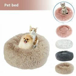 Absolut Soothing Bed Warm Fleece Dog Bed Puppy Mat Pet Beds Mat Pad 2019 NM $30.39