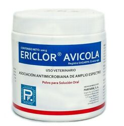 Ericlor Avicola 100gPOULTRY chickens $29.99