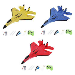 RC Plane 2.4G 2CH Remote Control Airplane Ready to Fly EPP Foam RC Aircraft for $21.84