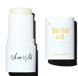 WEAREWILD Waw Solid Oil Nourishing Balm 0.8 Oz New Sealed FREE SHIPPING We Are $21.49