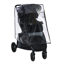 Evenflo Stroller Clear Weather Shield Cover Accessory $38.29