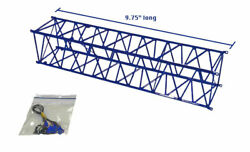 Manitowoc 4100W Boom Extension Kit Lampson Weiss Bros 1:50 Scale Model New $74.95