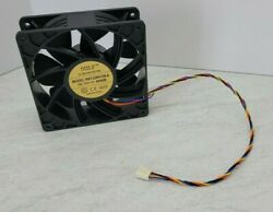 NEW Bitmain Antminer Fan Replacement 6000RPM Fast Shipping from USA $20.99