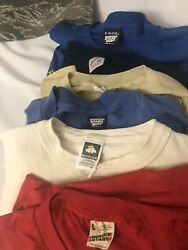 Vintage T shirt Lot 12 Shirts All Single Stitch. 90s And 80s Resale Lot $39.99