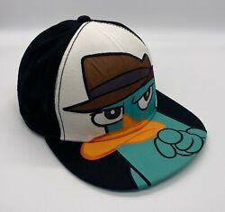 Phineas and Ferb Perry Adjustable Baseball Cap $6.99