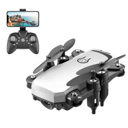 RC Drone with Camera 4K WiFi FPV for Kids Beginner Altitude Holding Quadcopter $29.39