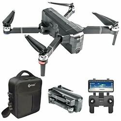 Contixo F24 Pro 4K UHD Foldable RC Quadcopter GPS Drone for Adults Labor Day S $393.06
