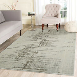Area Rug Abstract Modern for Living Room Large Floor Carpet Rug Mat Easy Clean $55.55