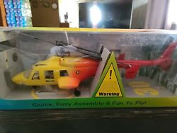 Vintage CENTURY BELL 22 R C Helicopter New Old Stock $44.99