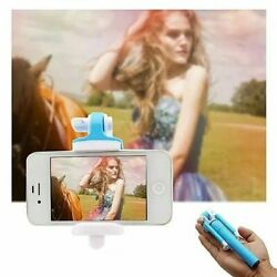 MINI MONO A Mini Selfie Monopod with Long Arm that fits in your pocket $44.95