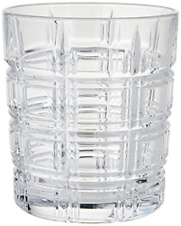 Marquis By Waterford Crosby DOF 10 Oz Four Piece Set Double Old Fashion Glass 1 $52.91