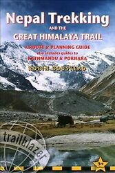 Trailblazer Nepal Trekking and the Great Himalaya Trail : A Route amp; Planning ... $20.10