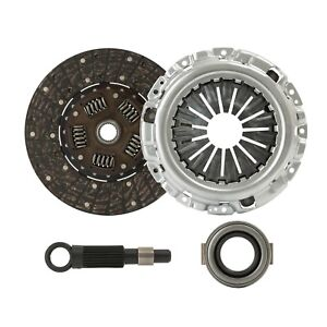 Clutchxperts Premium Oe Clutch Kit Fits 6 87 89 Dodge Conquest Tsi 2 6l Turbo