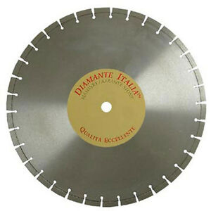 20 Dry Diamond Saw Blade For Block Saw