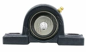 50mm Mounted Bearing Ucp210 pillow Block Cast Housing