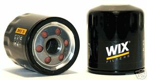 Wix 51042 Oil Filter Case Of 12 Chevy Gmc Buick Pontiac