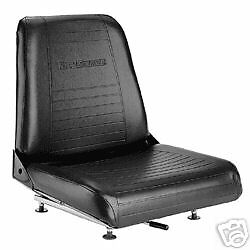 New Forklift Seat Buy It Now Free Shipping