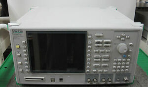 Anritsu_mt8815a Rf Communication Test Set Hsdpa w opt