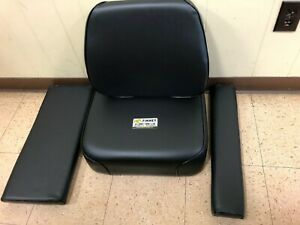 Caterpillar 955h Loader 4 Piece Seat Cushion Cat 955 H