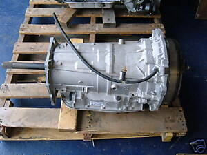 Corvette C6 6 Speed Automatic Transmission 6l80e 06 08