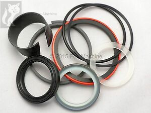 Hydraulic Seal Kit For Case 580k Or 580 Super K 580sk Swing Cylinder 3 1 2