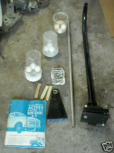 1965 65 1966 66 Twin I Beam Ford Truck F100 F250 Nos Dealer Promotional Item