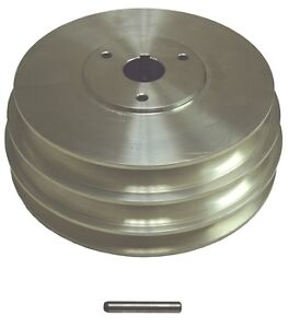Large Pulley And Pin For Ammco 4000 Brake Lathe 7784