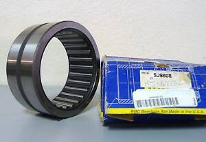 New Rbc Sj9608 Needle Roller Bearing 1 5 Pitchlign