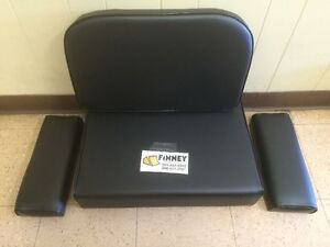 Case 310 310c 310d 310e 310f Dozer 4pc Seat Cushion Set