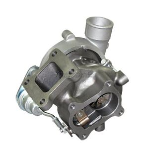 Ct20 Turbo Charger For Toyota Land Cruiser 2l T Hiace Hilux Diesel Bolt On