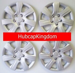 2010 2011 2012 Toyota Camry Hubcap Wheelcover New Am Set