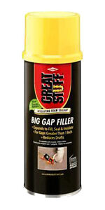 Great Stuff Big Gap Filler Spray Foam Insulation 6pk