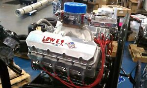 584 Ci Motor 1101 Hp Complete Drag Race Engine New Wow
