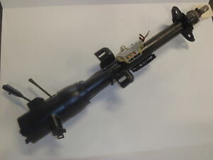 86 89 Corvette Steering Column Reconditioned Stick