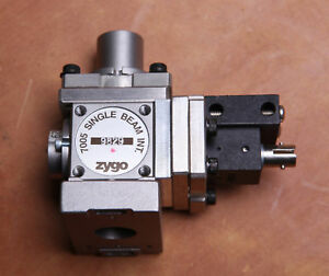 Zygo 7005 Single Beam Int Polarization Beamsplitter