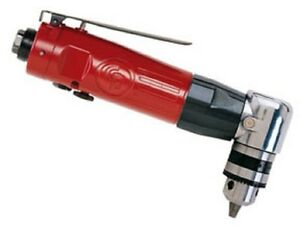 Chicago Pneumatic 879 3 8 Reversible Air Drill Cp879
