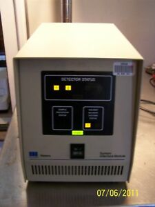 Waters System Integrator Module Model Sys Int Mod