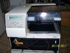 Bioanalytical Systems Ss 3900 Variable Loop Autosampler