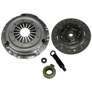 Clutch Pressure Plate Disc Set Kit For Acura Integra Honda Cr V Civic Del Sol