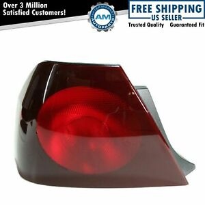 Taillight Outer Lh Left For Chevy Impala 2000 2001 2002 2004