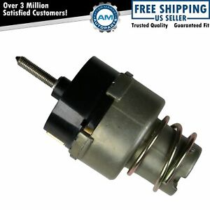 Ignition Starter Switch For Fairlane Falcon Bronco Mustang Pickup F150 F250