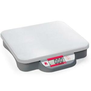 Ohaus C11-P20 Catapult 1000 Bench Scales 20x0.01kg