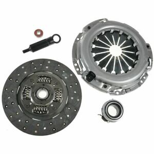 Clutch Pressure Plate Throw Out Bearing Kit Exedy 16090 For Toyota Pickup L4