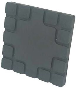 Rubber Lift Pad For Challenger Cl9 Cl10 Set Of 4