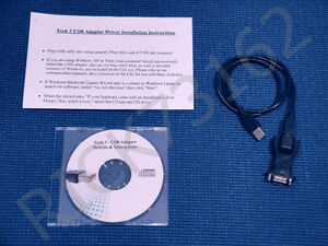 Usb Adapter And Driver For Gm Tech 2 Tech Ii Tis 2000 Sps